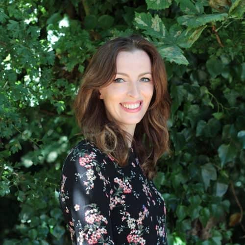 Jennifer Weir