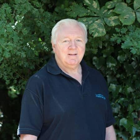 Russ Knottley