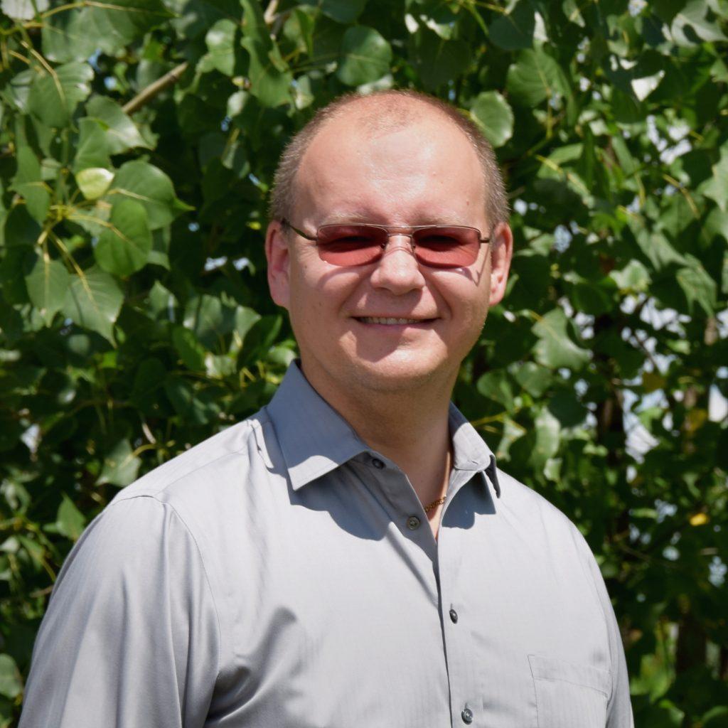 Vlad Kovalov