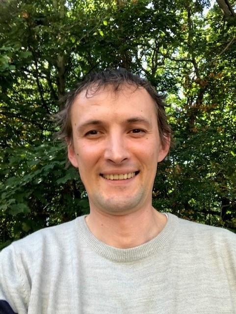 Andrei-Daniel Imbrea