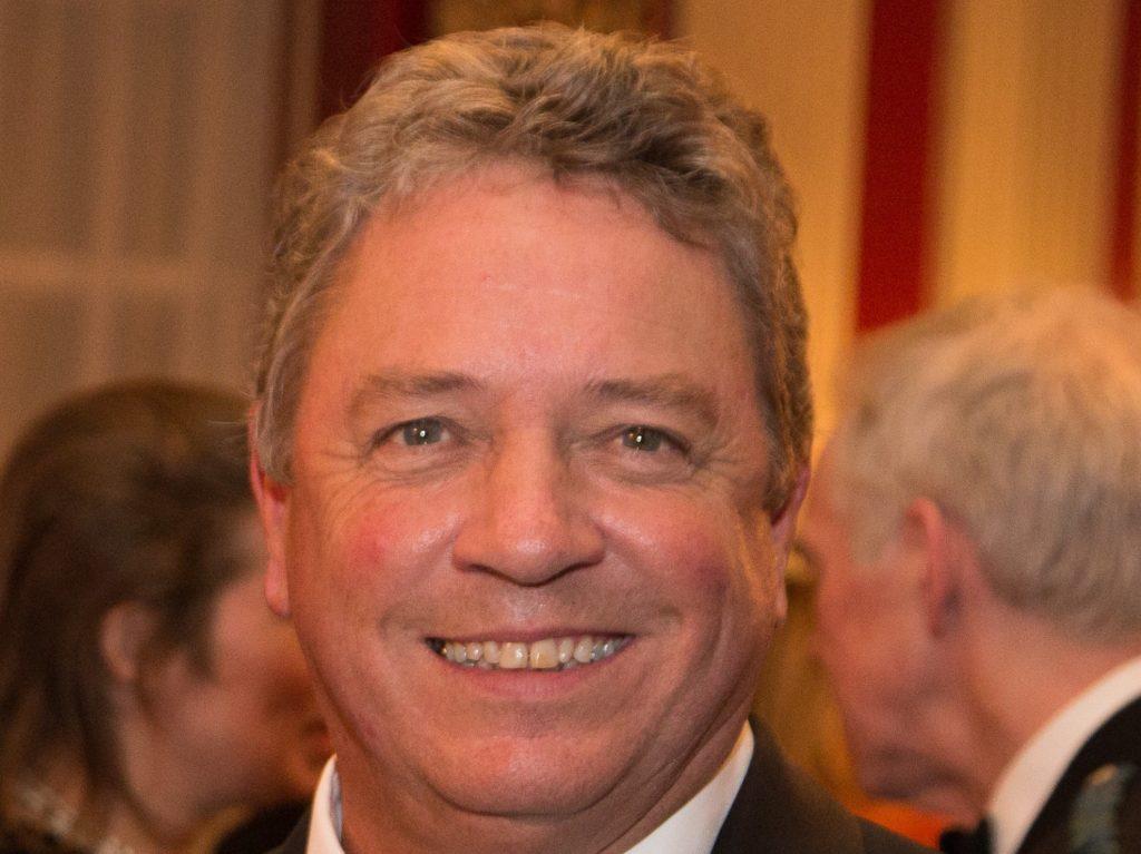 Douglas Hutchison