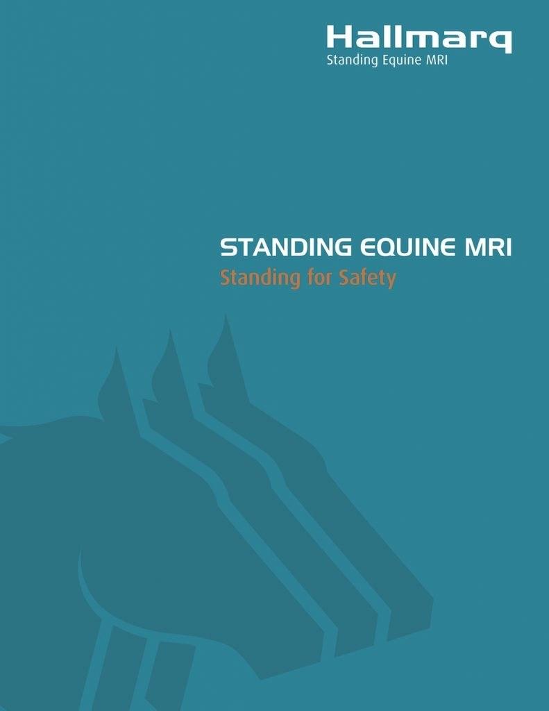 Standing Equine MRI Brochure 2020
