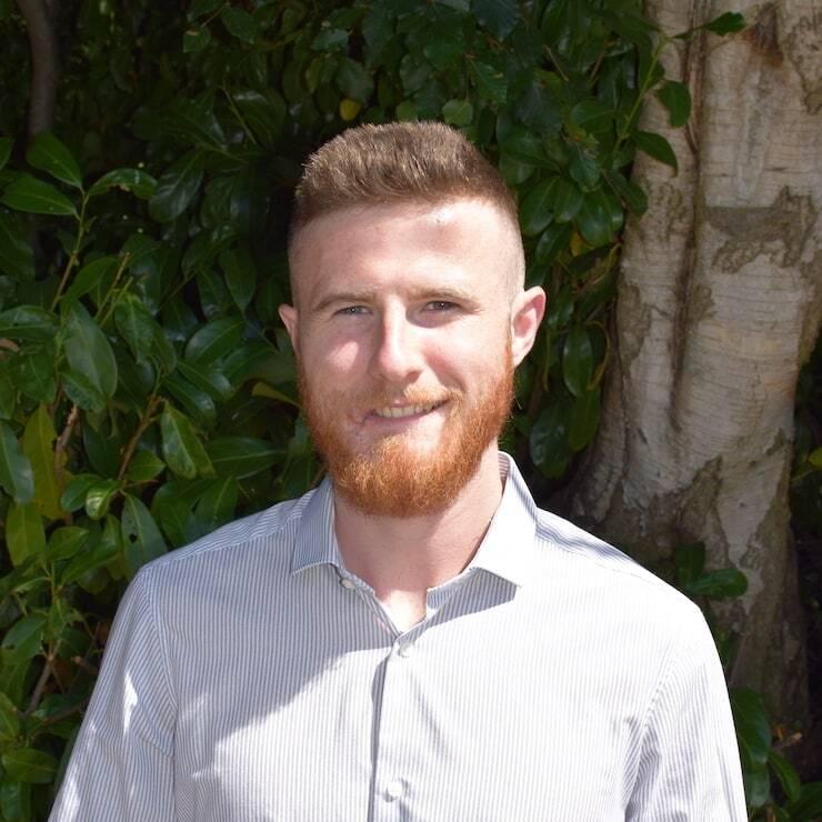 Oliver Grumley
