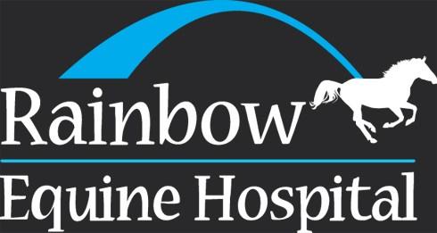 Rainbow Equine Logo